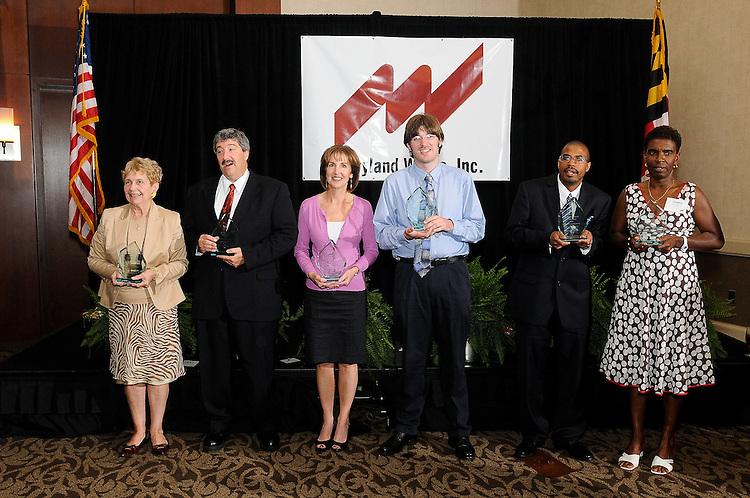 Maryland Works 2011 Luncheon