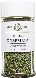 30706 Rosemary, Small Jar 0.75 oz, India Tree Storefront
