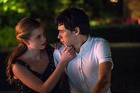 EVERY DAY (2018)<br /> ANGOURIE RICE, OWEN TEAGUE<br /> *Filmstill - Editorial Use Only*<br /> CAP/FB<br /> Image supplied by Capital Pictures