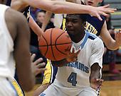 Waterford Mott at Clarkston, Boys Varsity Basketball, 12/4/12