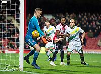 Brentford v Norwich City - 01.01.2019