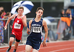 Images from the NIAA Track & Field Championships at Carson High in Carson City, Nev., on Friday, May 18, 2018. <br /> Photo by Cathleen Allison/Nevada Momentum