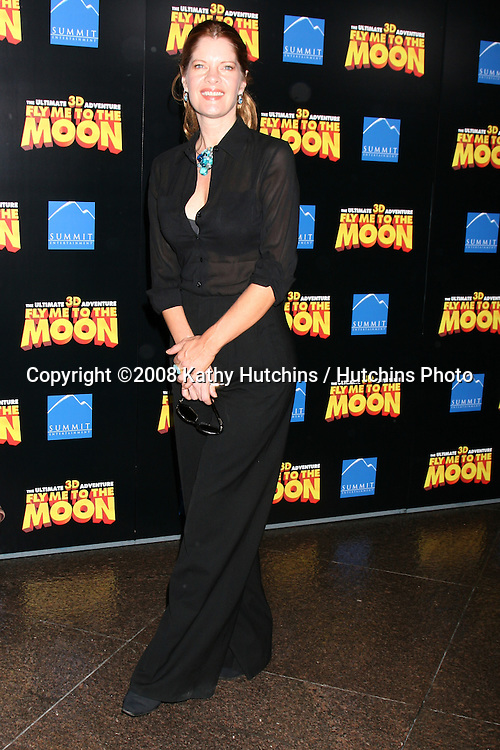"""Michelle Stafford arriving at the premiere of """"Fly Me To The Moon"""" at the Director's Guild Theater in.Los Angeles, CA.August 3, 2008.©2008 Kathy Hutchins / Hutchins Photo."""