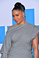 "LOS ANGELES, USA. April 08, 2019: Sanaa Lathan at the premiere of ""Little"" at the Regency Village Theatre.<br /> Picture: Paul Smith/Featureflash"