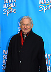 """Guiding Light Victor Garber attends Broadway's """"Vanya and Sonia and Masha and Spike"""" which had its opening night on March 14, 2013 at the Golden Theatre, New York City, New York.  (Photo by Sue Coflin/Max Photos)"""