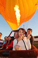 20150327 27 March Hot Air Balloon Cairns