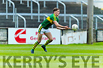 David Clifford Kerry in action against  Louth in the All Ireland Minor Football Quarter Finals at O'Moore Park, Portlaoise on Saturday.