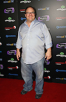 KEVIN FARLEY .At SWAGG VIP Kid Rock Concert at the Joint inside the Hard Rock Hotel and Casino, Las Vegas, Nevada, USA,.7th January 2010..full length blue shirt jeans glasses .CAP/ADM/MJT.© MJT/AdMedia/Capital Pictures.