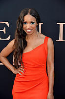 "LOS ANGELES, USA. June 05, 2019: Elise Neal at the premiere for ""X-Men: Dark Phoenix"" at Paramount Theatre.<br /> Picture: Paul Smith/Featureflash"