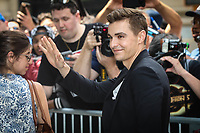 NEW YORK, EUA, 29.06.2017 - DAVE-FRANCO  - A ator norte-americano Dave Franco é visto  no Soho na Ilha de Manhattan em New York nesta quinta-feira, 29. (Foto: Vanessa Carvalho/Brazil Photo Press)