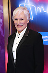 "Glenn Close attends the Broadway Opening Night Arrivals for ""Angels In America"" - Part One and Part Two at the Neil Simon Theatre on March 25, 2018 in New York City."