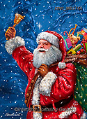 Marcello, CHRISTMAS SANTA, SNOWMAN, WEIHNACHTSMÄNNER, SCHNEEMÄNNER, PAPÁ NOEL, MUÑECOS DE NIEVE, paintings+++++,ITMCXM2176A,#x#