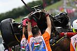 Kevin Magnussen (DAN)  McLaren F1 Team<br />  Foto © nph / Mathis