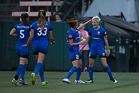Seattle Reign FC vs Sky Blue FC, July 22, 2017