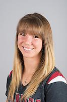 STANFORD, CA - Jenna Frowein of Stanford University Women's Gymnastics.