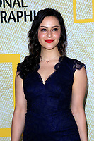 """LOS ANGELES - OCT 30:  May Calamawy at the """"The Long Road Home"""" Premiere Screening at the Royce Hall, UCLA,  on October 30, 2017 in Westwood, CA"""