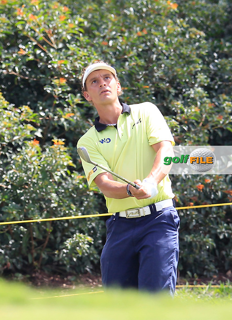 Joost Luiten (USA) during the 1st round at the WGC Cadillac Championship, Blue Monster, Trump National Doral, Doral, Florida, USA<br /> Picture: Fran Caffrey / Golffile