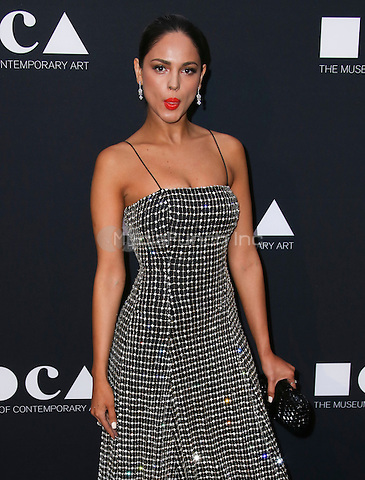 LOS ANGELES, CA - MAY 14: Eiza Gonzalez arrives at the MOCA Gala 2016 at The Geffen Contemporary at MOCA on May 14, 2016 in Los Angeles, California. Credit: Parisa/MediaPunch.