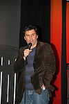 - All My Children's Vincent Irizarry came to see fans on November 21, 2009 at Uncle Vinnie's Comedy Club at The Lane Theatre in Staten Island, NY for a VIP Meet and Greet for photos, autographs and a Q & A on stage. (Photo by Sue Coflikn/Max Photos)