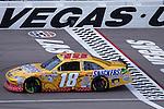 Las Vegas Motor Speedway Kobalt 400 2011