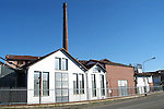 Museo del Tessile di Chieri Imbiancheria del Vajro