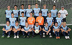 8-25-16, Skyline High School boy's junior varsity soccer team