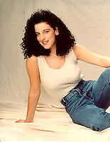 File photo of Chandra Ann Levy from the Washington DC Metropolitan Police Department news release concerning her disappearance released on May 18, 2001. It is being reported on May 19, 2016 that the investigation into her death is being reopened with new details about her alleged relationship with former United States Representative Gary A. Condit (Democrat of California). Photo Credit: MPD/CNP/AdMedia