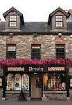 Bricin Restaurant, Killarney.Photo: Don macMonagle