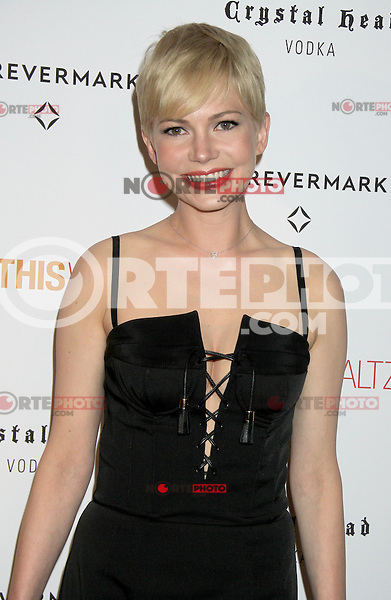 June 21, 2012 Michelle Williams at the screening of Take This Waltz presented by Forevermark at the Sunshine Landmark in New York City. &copy; RW/MediaPunch Inc. NORTEPHOTO.COM<br />