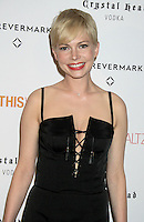 June 21, 2012 Michelle Williams at the screening of Take This Waltz presented by Forevermark at the Sunshine Landmark in New York City. © RW/MediaPunch Inc. NORTEPHOTO.COM<br /> **SOLO*VENTA*EN*MEXICO**<br /> **CREDITO*OBLIGATORIO** <br /> *No*Venta*A*Terceros*<br /> *No*Sale*So*third*
