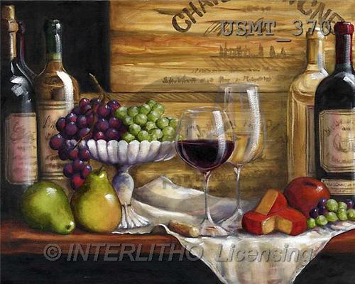 Malenda, STILL LIFES, paintings(USMT370,#I#) Stilleben, naturaleza muerta, illustrations, pinturas