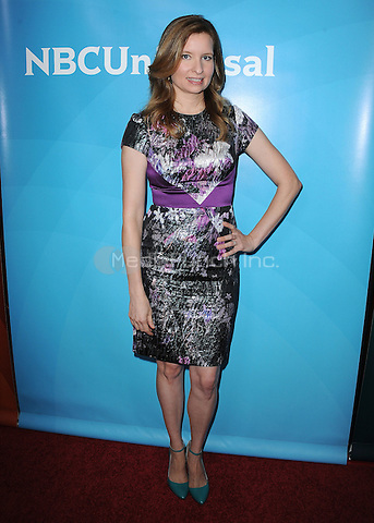 BEVERLY HILLS, CA - AUGUST 12:  Lennon Parham at the NBCUniversal 2015 Summer Press Tour at the Beverly Hilton on August 12, 2015 in Beverly Hills, California. Credit: PGSK/MediaPunch