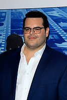 "LOS ANGELES - SEP 26:  Josh Gad at the ""Spielberg"" Premiere at the Paramount Studios on September 26, 2017 in Los Angeles, CA"