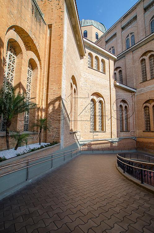 Basílica de Nossa Senhora de Aparecida, Aparecida - SP, 10/2016.