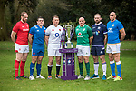 240118 Natwest Six Nations launch London