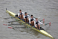Crew: 70   Manchester Grammar School Boat Club   Championship Quads<br /> <br /> Schools' Head of the River 2018<br /> <br /> To purchase this photo, or to see pricing information for Prints and Downloads, click the blue 'Add to Cart' button at the top-right of the page.