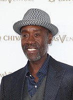 "LOS ANGELES, CA July 13- Don Cheadle, At Chivas Regal ""The Final Pitch"" at The LADC Studios, California on July 13, 2017. Credit: Faye Sadou/MediaPunch"