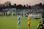 Grays Athletic 2 Halifax Town 2, 10/05/2006. Recreation Ground, National League Play Off Semi Final 2nd Leg. Photo by Simon Gill.