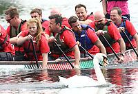 AUG 19 St Neots Dragon Boat Races