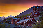 Kennecott Mill Town - Wrangell-St.Elias
