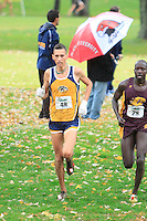MAC Cross Country Championships, October 31st, 2009 Cross Country.