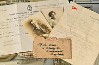 Tragic Titanic steward's letter uncovered