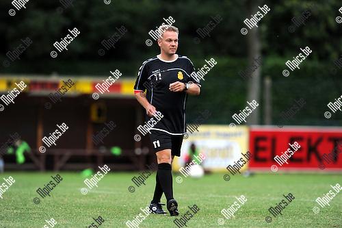 2012-08-16 / Voetbal / seizoen 2012-2013 / Kontich FC / Danny Vanderhoven..Foto: Mpics.be