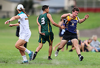 Bay of Plenty/Waikato Regional Secondary School Touch. Rotorua, New Zealand, Sunday 18 March 2018. Photo: Simon Watts/www.bwmedia.co.nz