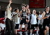 2012 America East Basketball Game 6