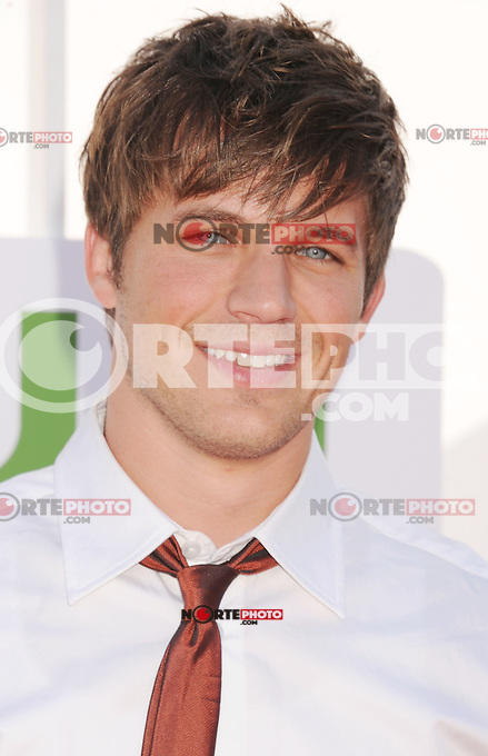 BEVERLY HILLS, CA - JULY 29: Matt Lanter arrives at the CBS, Showtime and The CW 2012 TCA summer tour party at 9900 Wilshire Blvd on July 29, 2012 in Beverly Hills, California. /NortePhoto.com<br /> <br />  **CREDITO*OBLIGATORIO** *No*Venta*A*Terceros*<br /> *No*Sale*So*third* ***No*Se*Permite*Hacer Archivo***No*Sale*So*third*
