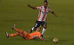 Atlético Junior venció como local 2-1 a Envigado. Fecha 18 Liga Águila II-2016.