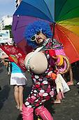 Banda de Ipanema Parade, Rio de Janeiro, Carnival 2010