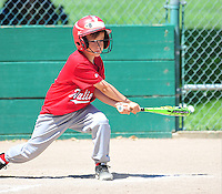 PNLL A Nationals  action 2015. (Photo by AGP Photography)