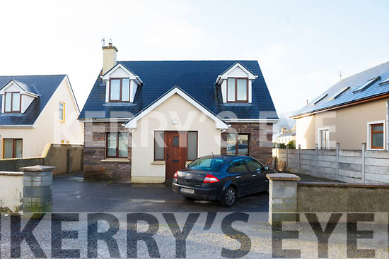 1 Post Office Square, Castlegregory